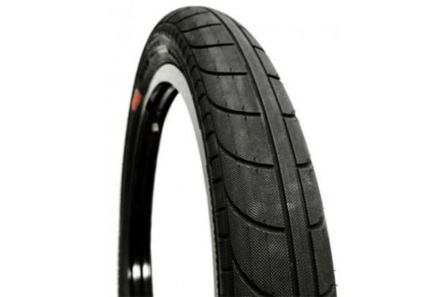 Stranger Ballast Tyre - All Black 2.45""